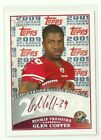 Sleeper Rookie Cards: Five 2009 Second Day NFL Draft Picks to Watch 5