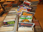 Lot of 10 DIFFERENT ALL HORROR Comics Zombie Vampire Werewolf Bloody Grab Bag