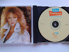 Lisa Hartman ~ LETTEROCK ~ cd (Where The Boys Are '84)1984.Letterrock ~OFFICIAL~