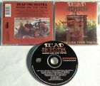 Dead Orchestra - Sounds Like Time Tastes CD 1995 MASSACRE OOP