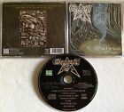 Cemetary - An Evil Shade Of Grey CD OOP BLACK MARK 1992 seance utumno dismember