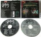 Obituary - Slowly We Rot / Cause Of Death 2CD ROADRUNNER gorguts exhorder