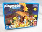 Playmobil Christmas Story Book  Nativity Set No 5179 Sealed in Box Toy Holiday