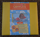 New Tapestry 20 Pre Made Pages Scrapbook COMPLETE Album 12 X 12 SUMMER