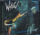 Waysted - Vices *NEW* CD