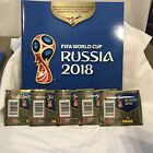 2017 Panini Road to 2018 World Cup Soccer Stickers 24