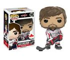 Ultimate Funko Pop NHL Hockey Figures Checklist and Gallery 64