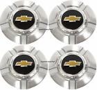 Chevy Silverado 1500 Tahoe 2007 2013 Chevrolet Wheel Center hub Caps 959