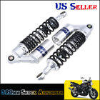 2X 126 320mm Motorcycle Rear Shock Absorberfor Suzuki GS125 150CC Dirtbike ATV