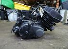 1980 Kawasaki KE175 KM356-5B. engine motor and transmission