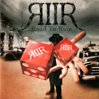 Road To Ruin ‎– Road To Ruin /  RUSSIAN CD