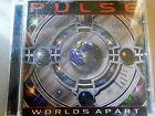 Pulse ‎– Worlds Apart / RUSSIAN CD