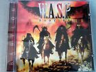W.A.S.P. - BABYLON / RUSSIAN CD