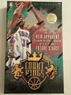 2014 15 Panini Court Kings Basketball Box - Hobby