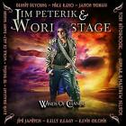 Jim Peterik And World Stage - Winds Of Change CD ALBUM NEW (26TH APR)