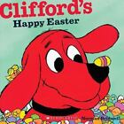 Cliffords Happy Easter Clifford 8x8 by Bridwell Norman
