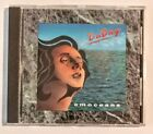 DuBay Emoceans CD Limozine Records L.R. 002 Made In Canada 1992
