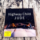 Jude (5) ‎– Highway Child SSR-026 JAPAN CD E3507