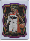 John Wall Cards, Rookie Cards and Autographed Memorabilia Guide 12