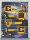 2014 Upper Deck Guardians of the Galaxy Trading Cards 57