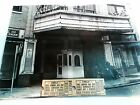 Vintage 1965 Original Spook Show Tickets Old Movie Theater Photos