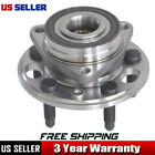 Rear Front Wheel Bearing For 2010 2011 2012 2013 2014 2015 2016 Buick LaCrosse