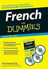 French For Dummies Audio Set 1st Edition