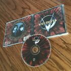 Velocity - Impact (1997 Original Indie Release on Rockhard Music Media HARD ROCK