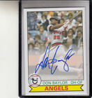 2013 Topps Archives Baseball Fan Favorites Autographs Guide 61