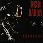 Resurrection by Red Baron (CD, 1995, Long Island Records)