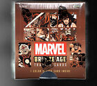 Marvel Bronze Age sealed Box