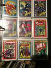 1990 Impel Marvel Universe Trading Cards 14