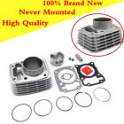 63.5mm Motorcycle Cylinder Kit Aluminium For Honda XR150 CBF150 Upgrade 185cc