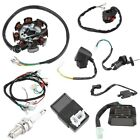 Wire Harness Kit STATOR Assembly Wiring Chinese ATV Electric CG150cc 200cc 250cc