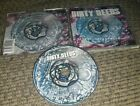 Dirty Deeds - Danger Of Infection (cd) ORIGINAL PRINTING out of print album