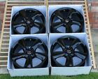 18 Lexus GS460 GS350 18 inch OEM Wheels Rims Factory OEM Black GS 4261A30040