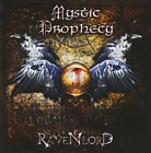 Mystic Prophecy-Ravenlord CD NEW