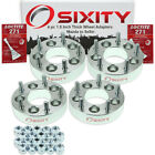 4pc 5x45 to 5x5 Wheel Spacers Adapters 15 for Mazda 5 B2000 B2200 B2600 cb