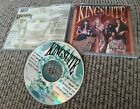 KINGSUITE s/t CD 1994 hair metal INDIE FRONTLINE jaded heart ORIGINAL PRINTING