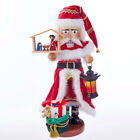 New Steinbach Silent Night Musical Nativity Santa Christmas Nutcracker S3010