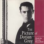 The Picture Of Dorian Gray-Music By Nicholas Bloomfield-CD Album-Anna Hemery
