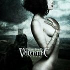 BULLET FOR MY VALENTINE Fever + 4 JAPAN CD AxeWound Jeff Killed Welsh Metalcore
