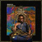 MARQUIS HILL-MODERN FLOWS-JAPAN CD F30