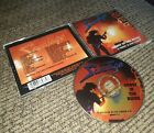 Savatage: Ghost In The Ruins A Tribute To Criss Oliva CD 1995 NBA6477-2 Original
