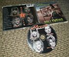 POISON cd HOLLYWEIRD bret michaels free US shipping ORIGINAL PRINTING ALBUM ROCK