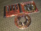 FORTE: DIVISION CD HEAVY METAL OUT OF PRINT 1994 ORIGINAL PRINTING album