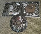 DOG FACE DOGFACE UNLEASHED cd 2000 Album IMPORT MTM Music Frontier Records OOP