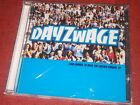 dayzwage loud enough to rock the crowd enough ep cd