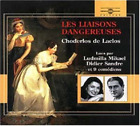 Various Artists-Choderlos De Laclos - Les Liaisons Dangereuses CD NEW
