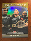 10 Georges St-Pierre Cards That Pack a Serious Punch 17